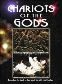 Eram os Deuses Astronautas