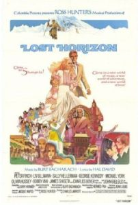 Lost Horizon (1973