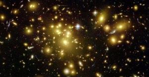 Aglomerado-do-Galáxias