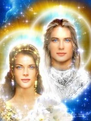 Claire e Astrea