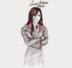 Lucian - Sírius