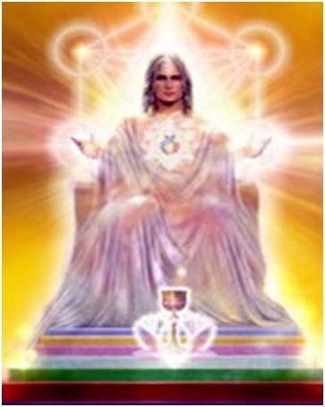Lord Melchizedek – A Sabedoria Divina – 29.11.2016 | Senhora de Sírius