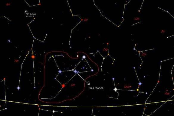 Sírius-Orion9