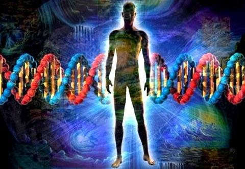 Resultado de imagem para DNA despertar de gaia