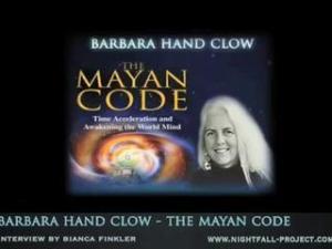 Barbara Hand Clow - Post - 14.07.2015-2