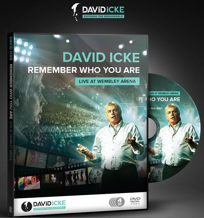 Os cientistas da nova era david icke e o grande segredo david icke post 07072015 21 fandeluxe Image collections