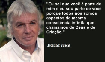 David Icke - Post - 07.07.2015