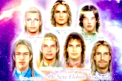 Os 7 Elohim