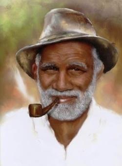 Pai João de Aruanda