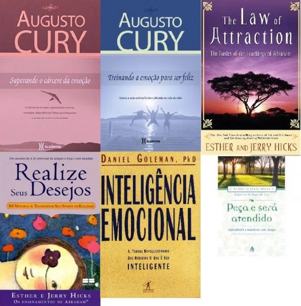 Resultado de imagem para imagens sobre livros sobre o autoconhecimento