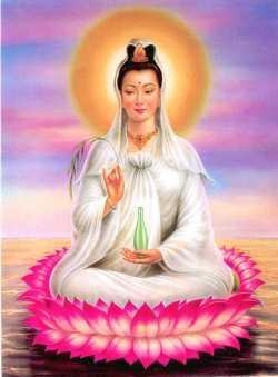 Lady Kwan Yin-3