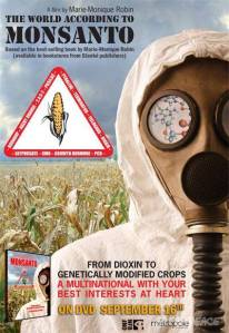 O Mundo Segtundo a Monsanto