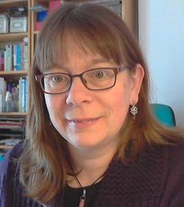 Sarah Varcas