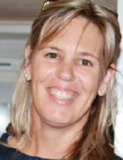 Kate Spreckley