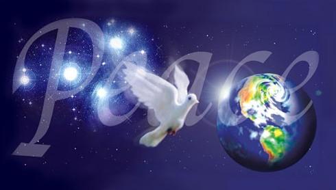 Paz para o Mundo