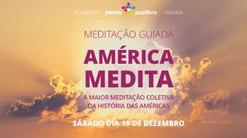 América Medita