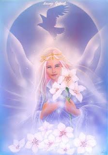 Arcangelina Esperança