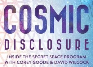 Cosmic Disclosure