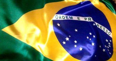 Bandeira Brasil-Post-17.03.2016
