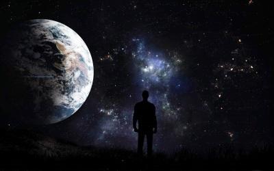 Man & Universe