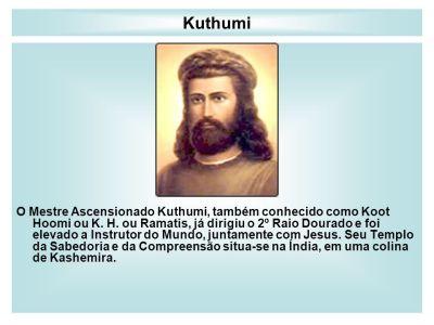 Mestre Kuthumi-Post-01.07.2016