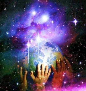 Cosmos - Criação Homem Terra