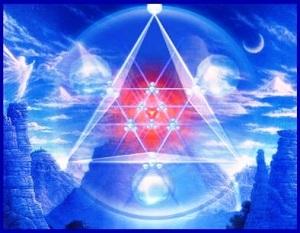 Piramide -Anjo