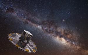 satelite-gaia