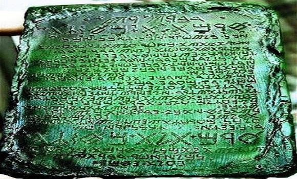 Thoth-Tábuas de Esmeralda-3