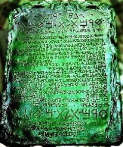 Thoth-Tábuas de Esmeralda