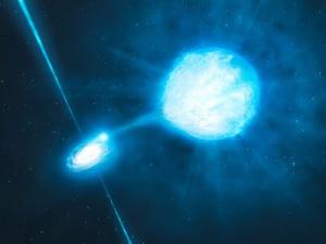 black-hole-binary
