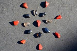 pedras-cristais