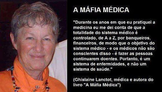 mafia-medica
