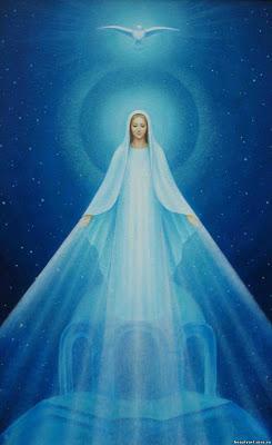 Resultado de imagem para mãe maria