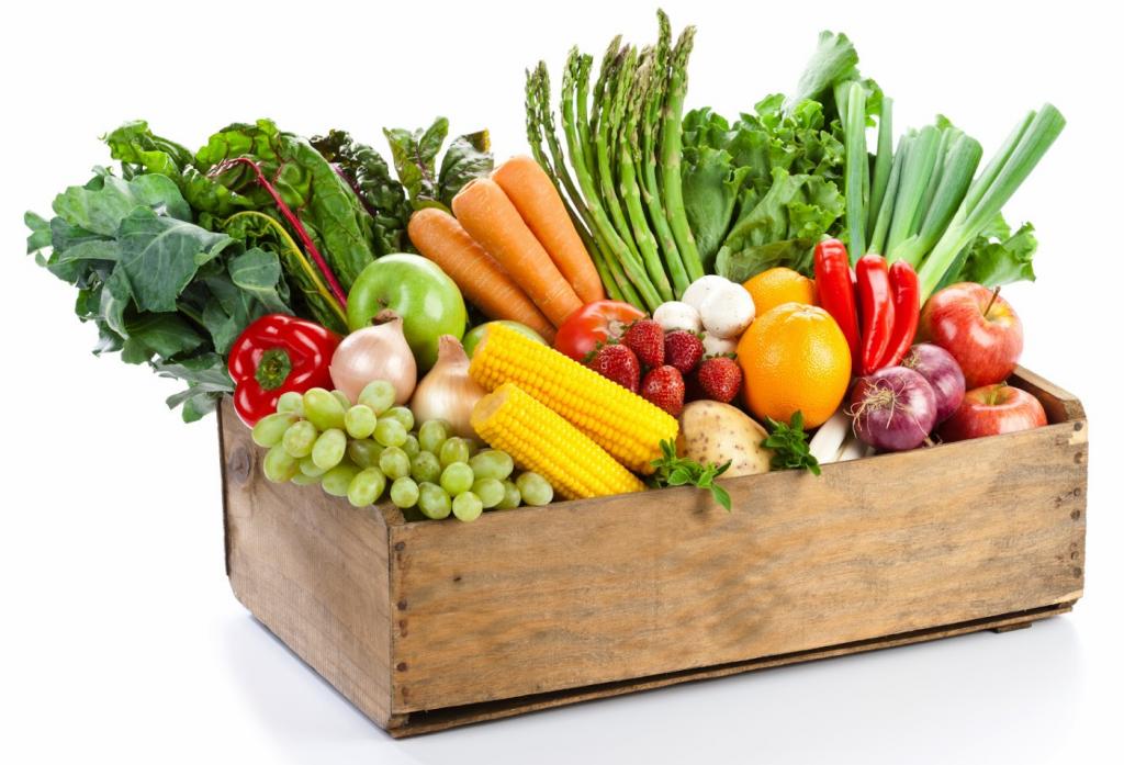 Salvestrol Um Componente Das Frutas E Vegetais Org 226 Nicos