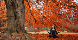 mulher-meditacao-yoga