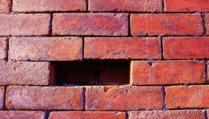 muro-tijolos