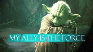 yoda-force