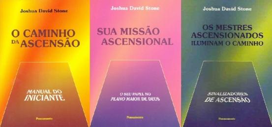 Resultado de imagem para imagens sobre livros de joshua david stone