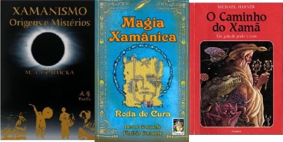livros-xamanismo