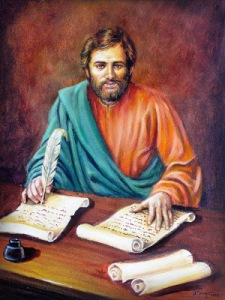 Saul - Paulo de Tarso